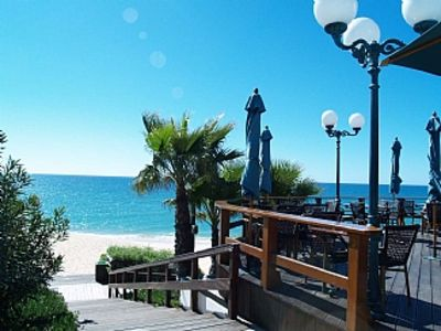 Photo for Luxury 2 bed/2 Bath Apt In Exclusive Resort of Vale do Lobo incl Wi-Fi, Air Con