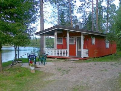 Photo for Vacation home Mäntylä in Kaavi - 6 persons, 2 bedrooms