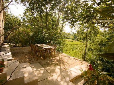 Photo for 1BR Chateau / Country House Vacation Rental in Mollans-Sur-Ouvèze