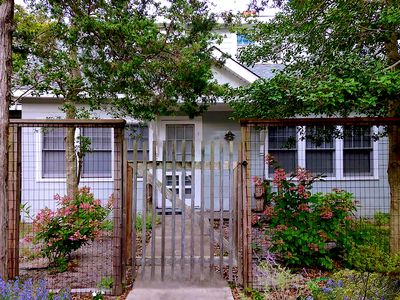 Photo for Classic 1930's Seaview Charmer - 4 bedrooms 2 baths - Sleeps 6