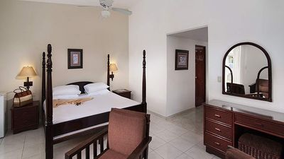 Photo for THE TROPICAL JUNIOR SUITES. By LIFESTYLE RESORT