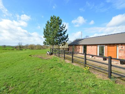 Photo for 1 bedroom Barn in Audlem - 74227