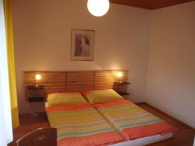 Photo for Apartment 4-5 persons - Apartments Haus Bianca and Sterngut