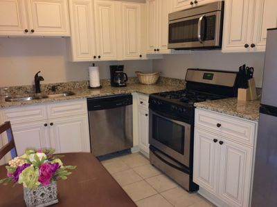 Photo for Garden District!  Spacious 1BR Gem!! 1/2 Blk Off St.Charles Ave.