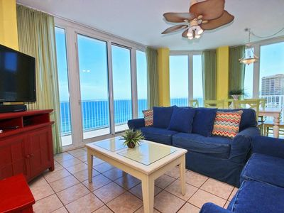 Lighthouse 1418-Spring into a Sun Tan! Prime Dates are Filling Fast ~ Visit the Alabama Gulf Coast
