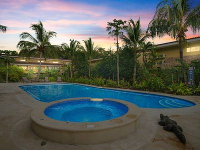 Photo for Surfer's and Family Condo 5 mins Drive to P Grande