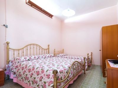 Photo for Vacation home The green sea small house in Torre San Giovanni - 4 persons, 2 bedrooms