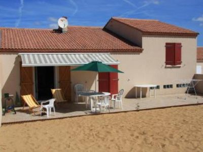 Photo for House / Villa - Brétignolles sur Mer