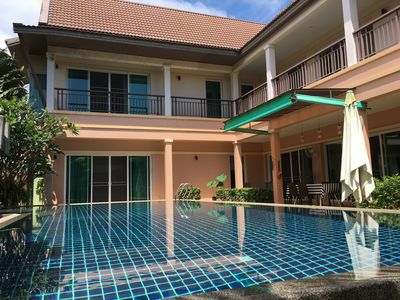 Photo for 4BR House Vacation Rental in Phuket, จ.ภูเก็ต