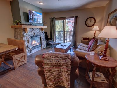 Photo for Red Hawk 2270 Large 1bdrm for 6 ppl by Summitcove Lodging