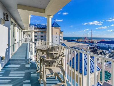 Photo for The Beautiful Belmont Towers! Price drop 6/2 - 6/7! Book it now quick!