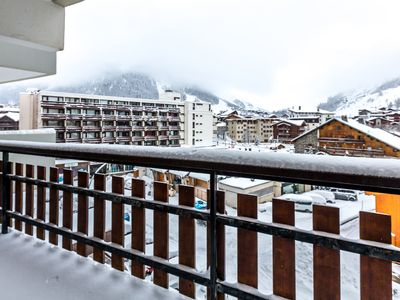 Photo for 1BR Apartment Vacation Rental in Val d'Isere