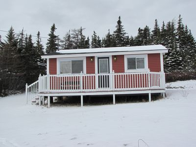 Photo for Welcome to LaManche Cottage