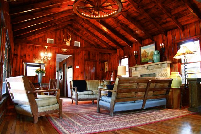 secluded western ranch house on 4 acres les homeaway - Ranch House