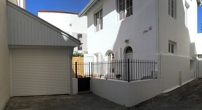 Photo for House in Biarritz with terrace and garage