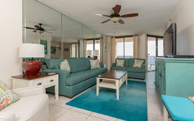 Photo for Parking Space!...2 Bedroom Condo on the BEACH at Phoenix 5 *4thFloor