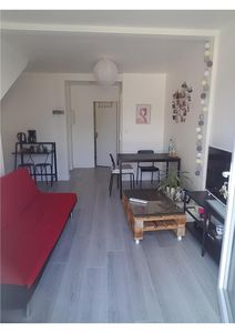 """Photo for """"Appart-Etape"""": T1bis 35m ², ground floor, furnished for 2 people, from 2 nights"""
