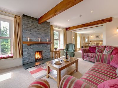 Photo for 5BR House Vacation Rental in Chapel Stile