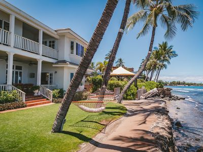 Photo for Breathtaking Views & Stunning Sunsets On This Beautiful Oceanfront Estate