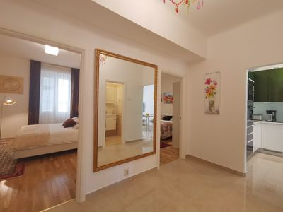 Photo for Beach and City Centre Apartment