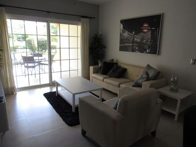 Photo for New Beautiful 3BR and 3 Bath Condo in Cocotal