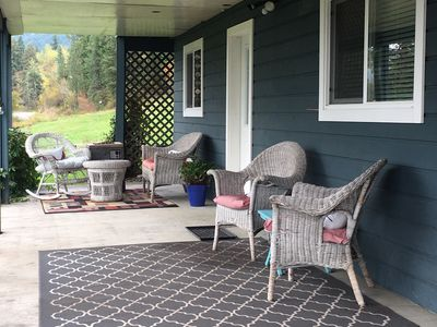 Photo for 1BR Apartment Vacation Rental in Vernon, BC