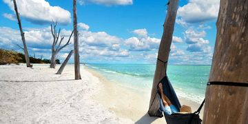 Smuggler's Cove (Fort Myers Beach, Florida, United States)