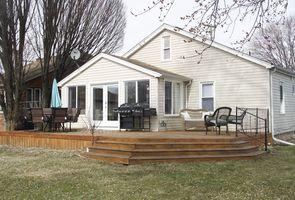 Photo for 2BR House Vacation Rental in Ira Township, Michigan