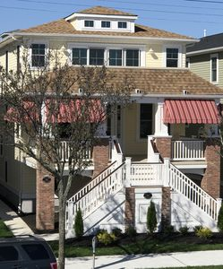 Photo for 6 BR, 3 Bath, NEW Construction, in the ❤️ of Ocean City, downtown