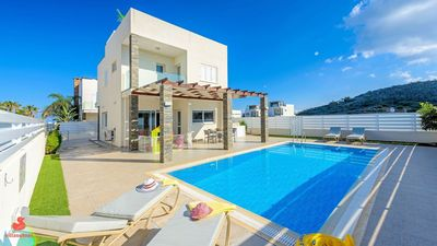 Photo for Villa Mary - Four Bedroom Villa, Sleeps 8