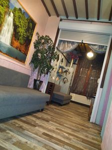 Photo for 2BR Apartment Vacation Rental in Antwerp, Flanders