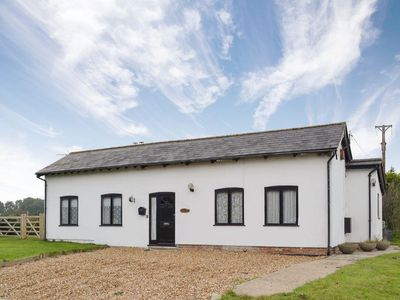 Photo for 3 bedroom accommodation in Thursford, near Holt