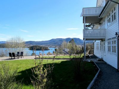 Photo for Apartment Galanten (FJH609) in Lundegrend - 6 persons, 3 bedrooms
