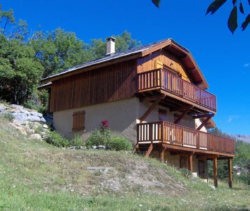 Photo for chalets - 6 rooms - 10 persons