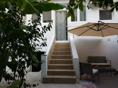 Photo for COZY HOUSE WITH PATIO IN THE CENTER OF PALMA