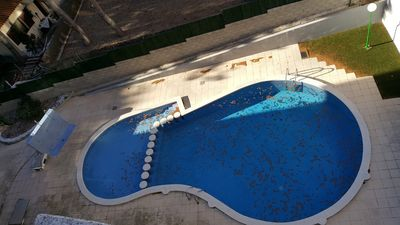Photo for 7343-Salou Centro (Cancun) HUTT-013907 - Apartment for 6 people in Salou