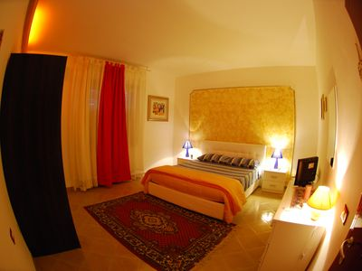 Photo for Holiday Apartment B&B Sy Sleeping in Montesilvano 100 meters from the sea