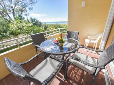 Direct Gulf Front Condo - Shared Pool - Inquire for Special Rates!