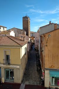 Photo for Charming 3 rooms in the heart of downtown SAINT RAPHAEL