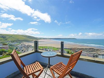 Photo for Vacation home The Albatross in Barnstaple and Braunton - 10 persons, 4 bedrooms
