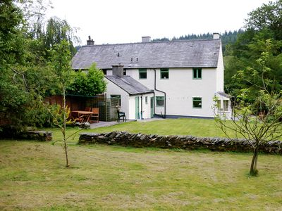 Photo for 3 bedroom Cottage in Satterthwaite and Grizedale - LLH06
