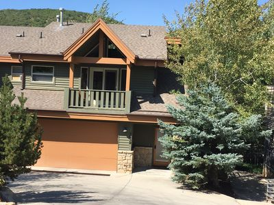 Photo for Perfect Location! Walk To Main Street And Deer Valley Base Lodge