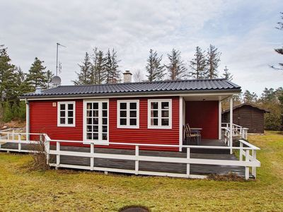 Photo for 4 person holiday home in Hemmet