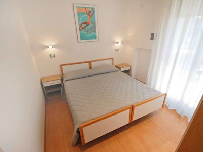 Photo for Apartment Le Rose Bike House in Cattolica - 4 persons, 1 bedrooms