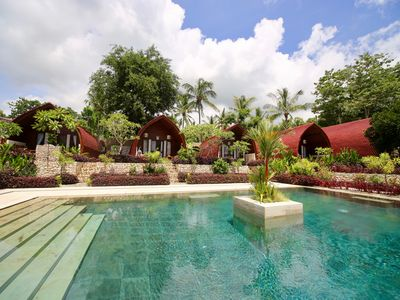 Photo for Relaxation and luxury in Jungle Paradise