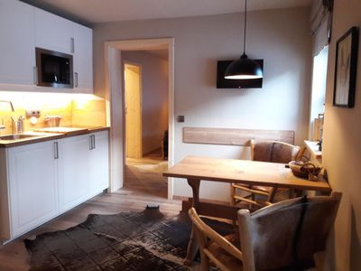 Photo for Holiday apartment Reit im Winkl for 2 persons with 1 bedroom - Holiday apartment