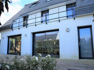 Photo for 4BR House Vacation Rental in Ploemeur-Le Fort Bloqué