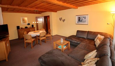 Photo for Holiday apartment Zwiesel for 1 - 5 persons with 2 bedrooms - Holiday apartment