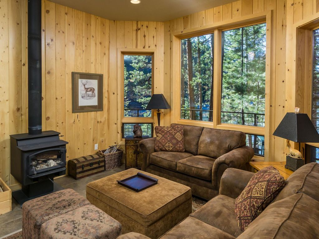 Romantic luxury cabin in a spectacular private setting on for Romantic cabins oregon