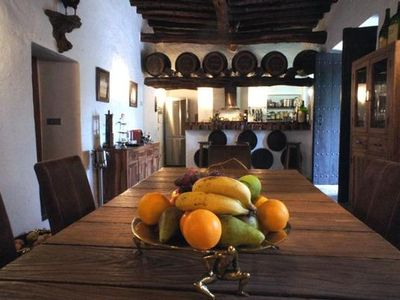 Photo for 4BR Cottage Vacation Rental in San Lorenzo, Ibiza